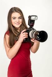 Фотошкола Первой Национальной Школы Телевидения в Украине. Набор 2014-