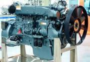 Запчасти для двигателей Weichai Diesel WD 615,  WD 10