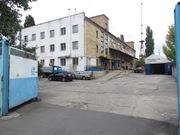 Cдаются в аренду складские помещения в г. Киеве