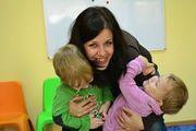 Репетитор английского языка для детей. Обучение английскому языку дошк