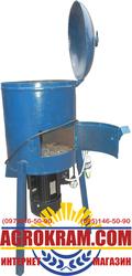 Электрическая молотилка кукурузных початков
