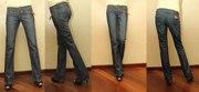 Продам  прямые женские джинсы дешево