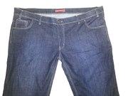 продам женские джинсы трубы в большом размере