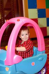 Фото-съемка детских праздников