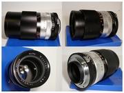 Vivitar Auto 1:3.5 f=135mm для Nikon