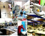 Швейное предприятие отошьет заказ любой сложности. Киев