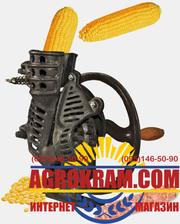 Ручная кукурузолущилка МР-01