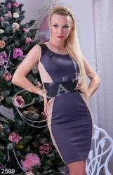 Женская одежда оптом от производителя Crazy Trend