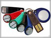 Максимальный комплект универсальных ключей для домофонов «А6»