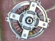 Запчасти для бетономешалки Agrimotor 130 л,  155л. 190л