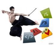 Вакансия: веб-программист,  Киев в офисе