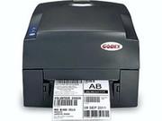 Принтер штрихкода термо / термотрансферный Godex G 500