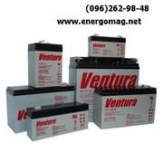 Аккумулятор для ИБП Ventura GPL 12-40,  GPL 12-55,  GPL 12-70,  GPL 12-80