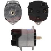 Генератор 185А ампер,  14V вольт на New Holland CX800,  840