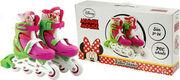 ролики Дисней/Disney Minnie Mouse: размер 31-34