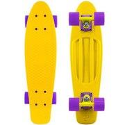 Скейтборд/скейт Penny Board (Пенни борд): 6 цветов,  до 80кг