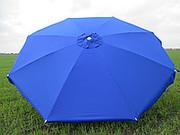 Зонт круглый 4м очень прочный с клапаном