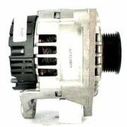 Генератор для Ауди А6 2.5 tdi;  Bosch Valeo AKE BAU BDH BDG 120A ампер