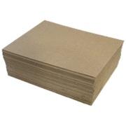 Картон переплетный 1 - 3мм (с порезкой на формат)