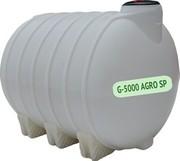 Емкости для транспортировки жидкостей Богуслав