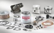 Запчасти для дизельных двигателей Yanmar,  Hyundai,  Forte,  Kipor