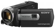 Продам новую видеокамеру  SONY DCR-PJ5E