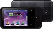 Creative ZEN Touch 2 8GB GPS