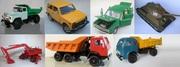 Куплю коллекционные модели автомобилей 1:43 сделанные в ссср Киев