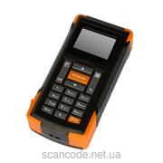 Мини сканер штрих кодов D005 беспроводный с экраном