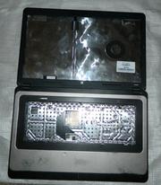 Ноутбук на запчасти HP Compaq 630