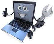 Ремонт компьютеров и ноутбуков в Киеве