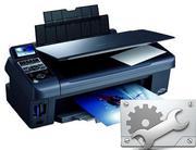Недорогой ремонт ноутбуков,  принтеров и т.д