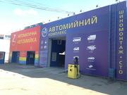 Аренда помещений под СТО,  Шиномонтаж,  Автомойку в Киеве