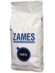 Продажа кофе в зернах Zames Forte 1 кг