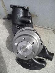Водяной насос,  помпа для двигателей Андория 6ст 107,  4 c90,  SW400,  SW6