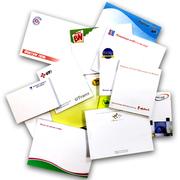 Изготовим  клейкие листочки – стикеры под заказ