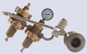 Регулятор давления газа (осевой)