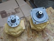 Гидромоторы S-55,  S-60,  S-161D,  S-109,  S-121 и др.