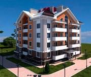 Дешевые 1-но,  2-х,  3-х комнатные квартиры под Киевом!
