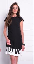 Модные брендовые платья