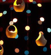 Декоративные светильники PHILIPS