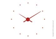 Оригинальные часы на стену Nomon купить интернет-магазин