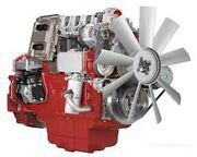 Запчасти для двигателя SW 400,  6 ст 107 Andoria.