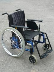 Инвалидная коляска Etac Cross 45