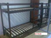 Двухъярусная кровать «Бэмби» 2300