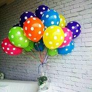 Повітряні і гелієві кульки Київ!