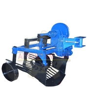 Продам однорядный картофелевыкапыватель КВМ-1В-01Л на минитрактор