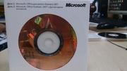 Microsoft Office для малого бизнеса 2007(OEM)