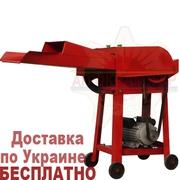 Продам сечкарня траворезка электрическая