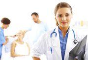 Работа за границей для врачей и медицинских сестер